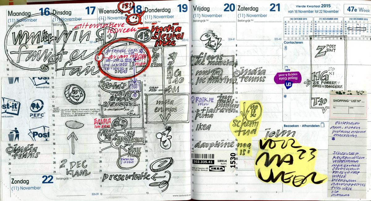 day in the life 16-22 nov 15_blog