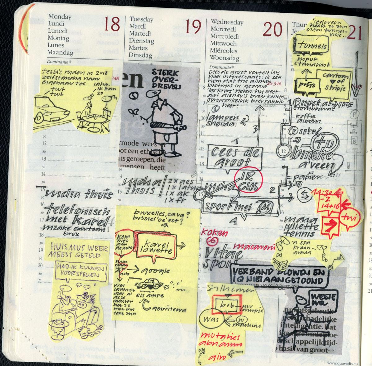 getekende week 04 A blog