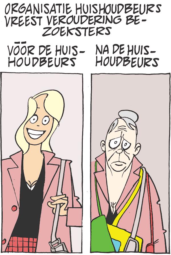 huishoubeurs